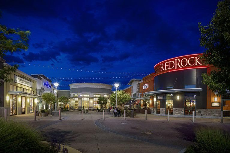 Astonishing Shopping Mall In Murray Ut Fashion Place Home Interior And Landscaping Ologienasavecom